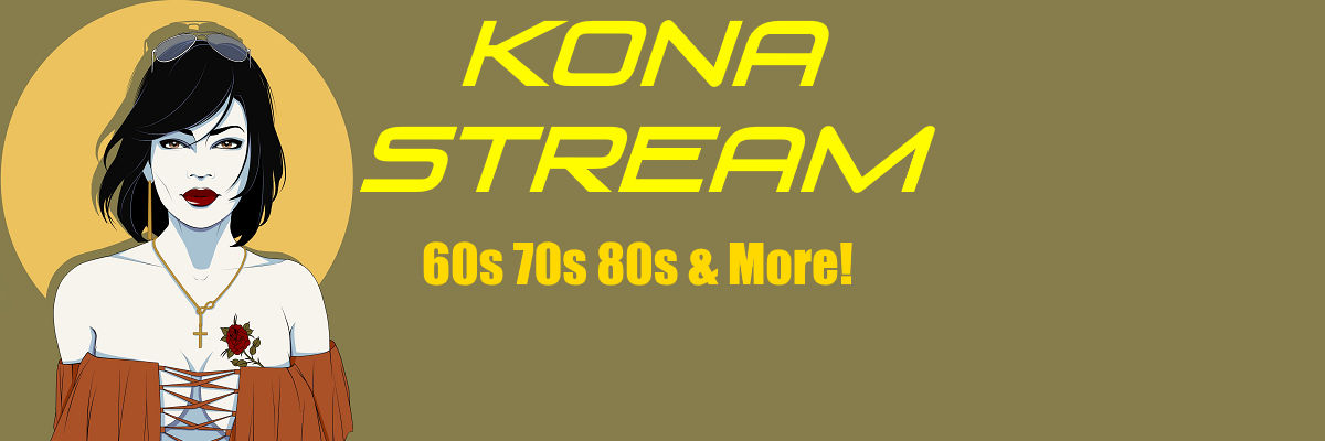KONA Stream top pic